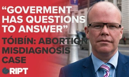 "Family fear the abortion misdiagnosis case will be ""buried"" – as Tóibín calls out Harris, Varadkar and Opposition for silence"