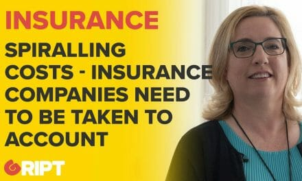 Insurance: spiraling costs are causing business to close, insurance companies need to be taken to account