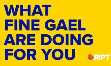 What the Fine Gael election video might say…