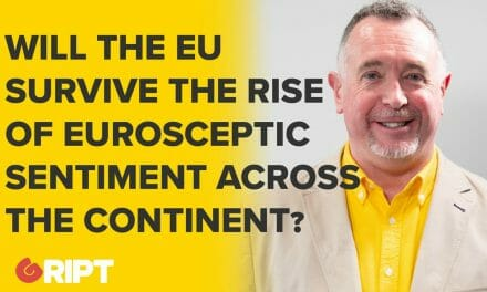 Will the EU survive the rise of Eurosceptic sentiment across the EU?