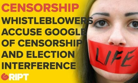 Google and YouTube accused of manipulating search results in abortion referendum