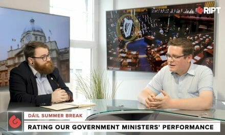 Rating Government Ministers