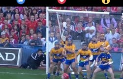 Hurling at its finest...
