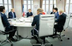 G7 advised to push for abortion up to birth as means of promoting 'gender equality'