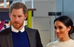 More lectures from Harry and Meghan? What a Royal pain in the ass