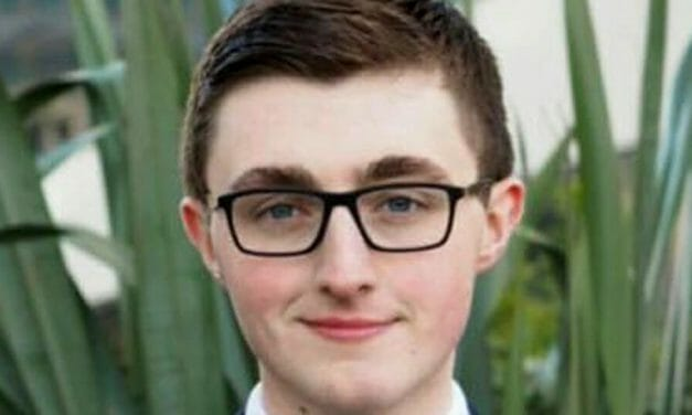 The Irish media's despicable smearing of Killian Foley Walsh