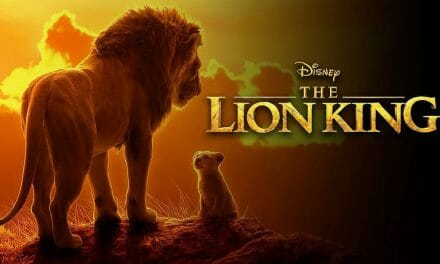 Film Review: The Conservatism of The Lion King