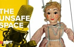 Unsafe Space 02 - What is the Nanny State?