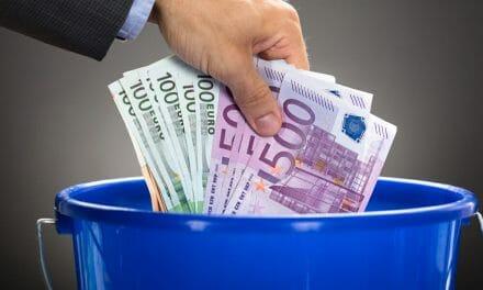 Social Democrats: 'Let's give environmental NGOs ten times more funding.'