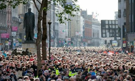 Half of population growth from immigration according to new CSO figures