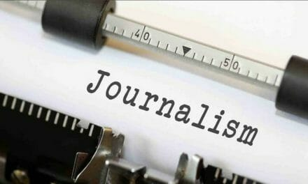 Journalism today – the best of times, the worst of times