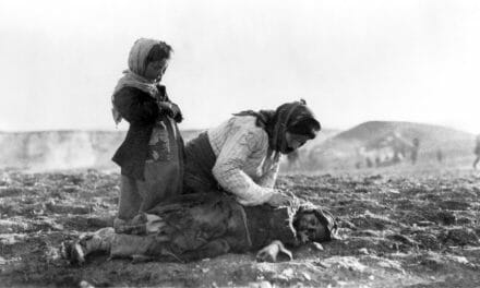 A century later, 1.5 million murdered Armenian Christians still haunt modern Turkey
