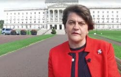 WATCH: DUP & Church leaders urge politicians to return to Stormont, stop abortion bill