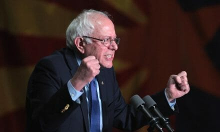 Bernie Sanders endorses abortion/population control to curb climate change