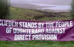 Second silent march to take place in Oughterard today