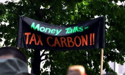 SHOCKER: 72% of voters say no to carbon tax despite being told of climate emergency