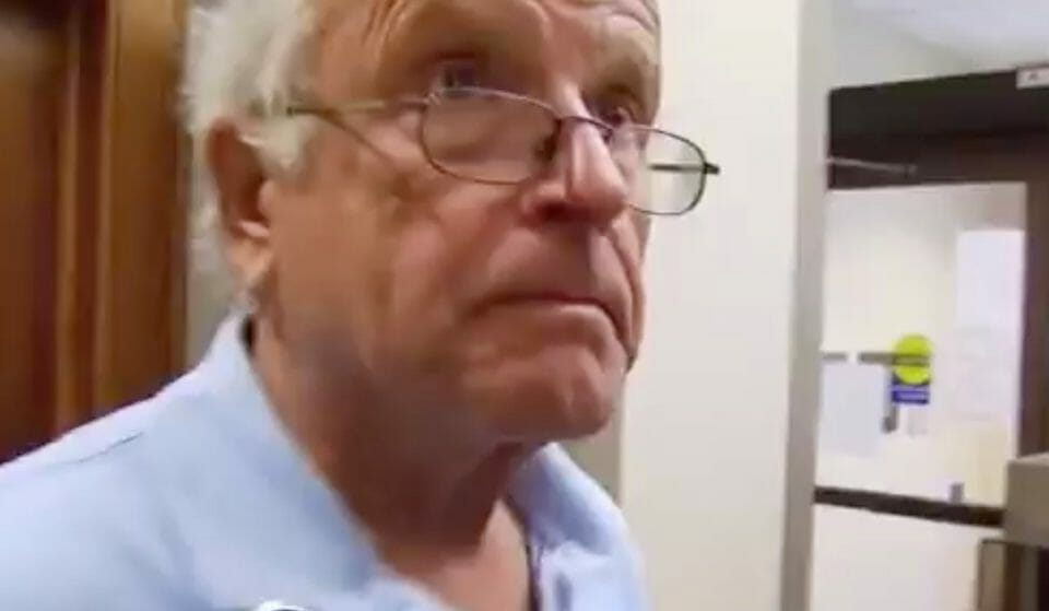 Bodies of 2000+ unborn babies found in abortion doctor's house