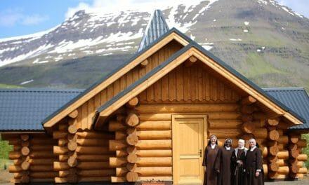 Faith Up North: Iceland's Church Grows Amid God's Creation