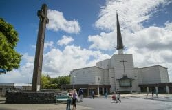Woman's miraculous healing at Knock recognised by Catholic Church