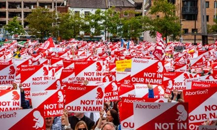 Aontú welcomes medics' letter opposing abortion law in North – 835 have now signed