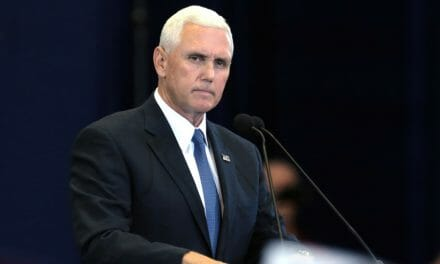VP Pence makes prolife statement on Irish visit