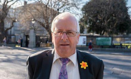 "Mattie McGrath accuses Minister for Agriculture of ""chronic ineptitude"""