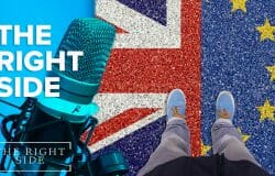 TRSI 05 - What the bloody hell is happening with Brexit? An explainer