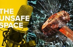 Unsafe Space 14 - When will we be released?