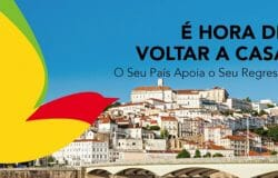 Please come home! Portugal wants its émigrés to return