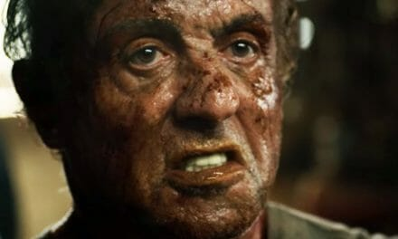 Review: Rambo, Last Blood – a travesty of a movie