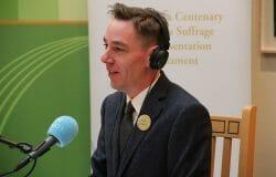 Mullen proposes legislation to cap RTÉ celebs pay