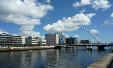 IMF says Ireland a tax haven – most foreign direct investment is 'phantom'