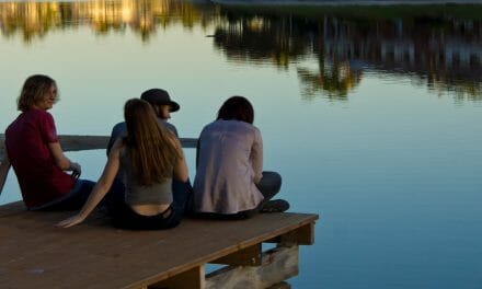 Teens are anxious and depressed after three hours of social media