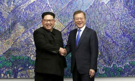 South Korea sleepwalking into union with North, top lawyer warns
