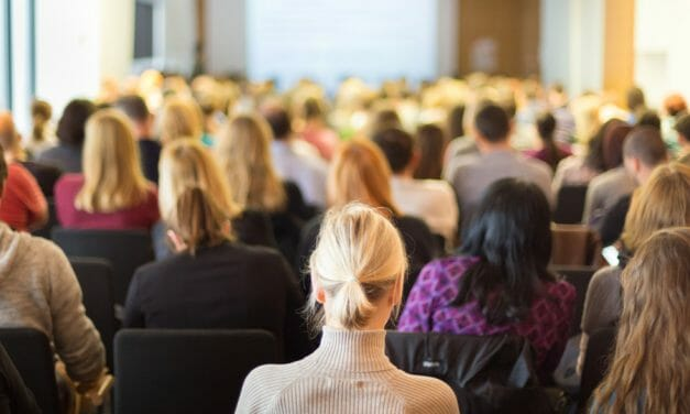 Lecturers' union claims anyone can 'self-identify' as black/disabled/LGBT+/female