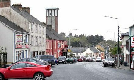 'No consultation': 130 refugees and migrants planned for Ballinamore, population 914