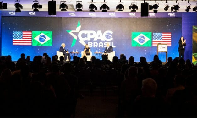 Brazilian conservatives gather forces at  CPAC to share plans for national reconstruction