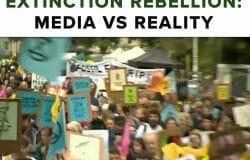 Extinction Fail - New Camera Angle Exposes Tiny Crowd At Main Event