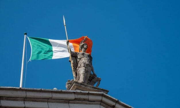 John Waters: Only radical change can save Ireland now