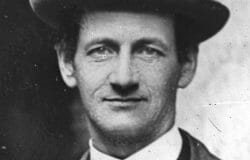 ON THIS DAY: 25 OCTOBER 1920: Terence McSwiney, the Mayor of Cork, dies in a London prison after 73 days on hunger strike.