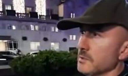 Kieran Creaven: Ex-RTÉ producer & convicted paedophile released after child-porn probe