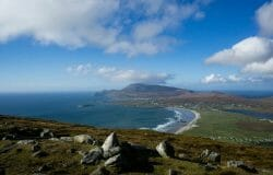 """Like adding 200,000 people to Dublin overnight: Achill latest to face """"direct imposition"""""""