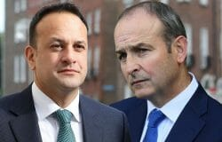 A second election could destroy Fine Gael