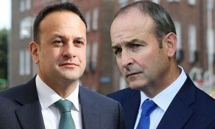 Fianna Fáil: No election, leave this useless Government alone