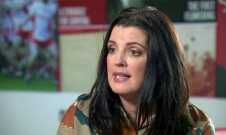 GAA star says she will vote DUP because of abortionissue