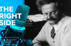 TRSI 18 - Can't sleep, Trotsky will get me