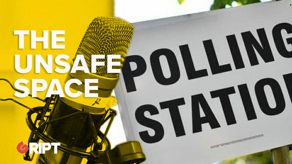 The Unsafe Space 09 – By-elections are weird
