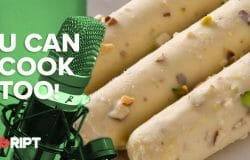 You Can Cook Too 10 - Kulfi