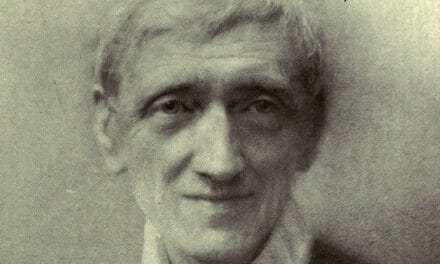 Cardinal Newman letters feature in Dublin exhibition