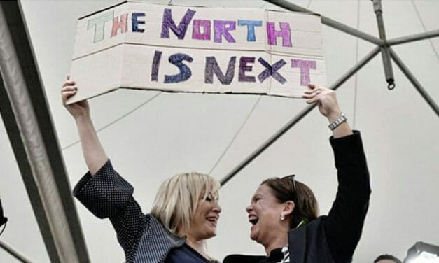 Royal College of Midwives confirms abortion up to birth now legal in Northern Ireland